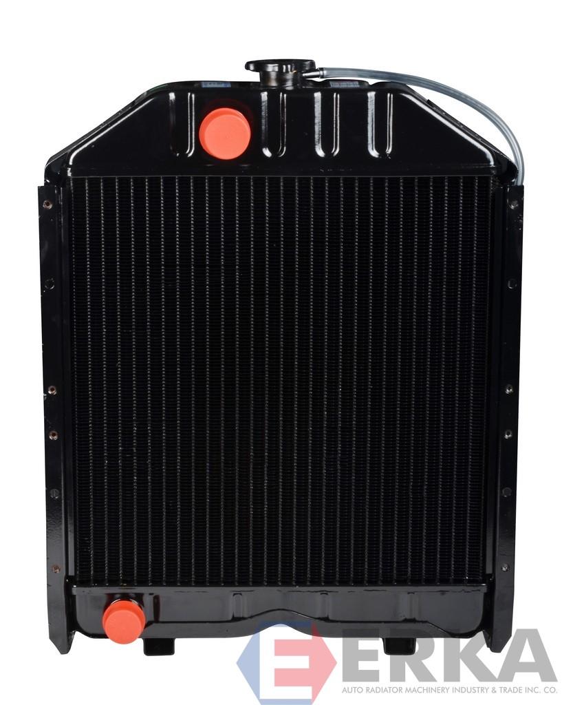 FIAT 640 4 NORMAL 4.5 FİN  RADY